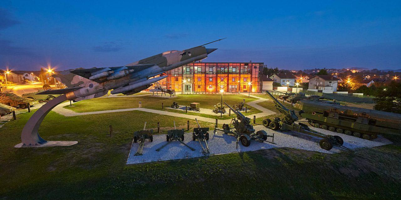 Muzej Domovinskog rata Karlovac – Turanj