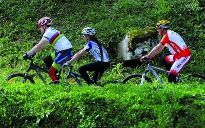 Cyclotourism