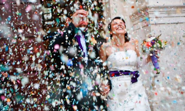 Legendarna karlovačka svadba