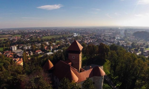 Ugostiteljski objekti u Karlovcu