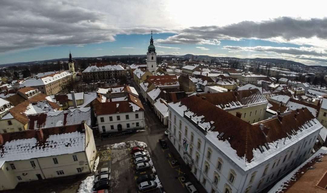 Grad sagrađen na lubanjama