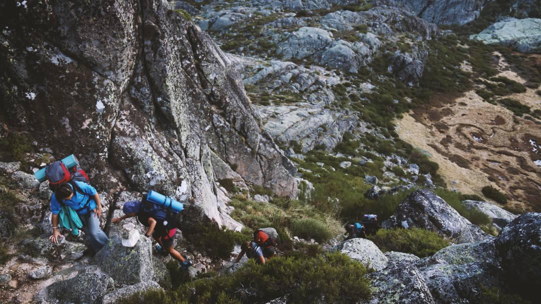 Planinarenje i šetnje