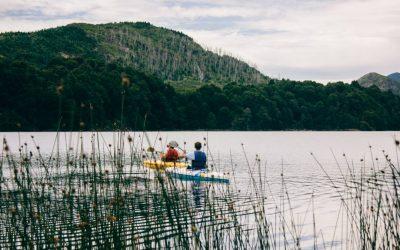 Rafting – Kajak – Kanuing