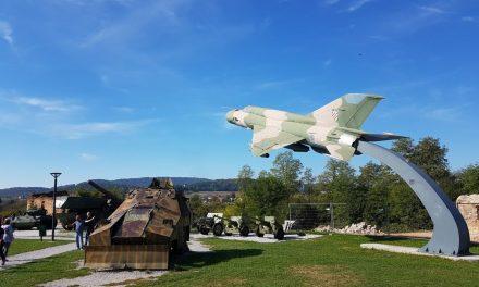 Muzej Domovinskog rata