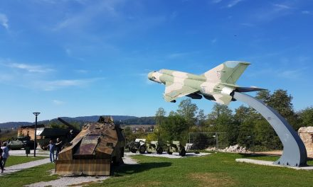 Museum of Croatian Independence war