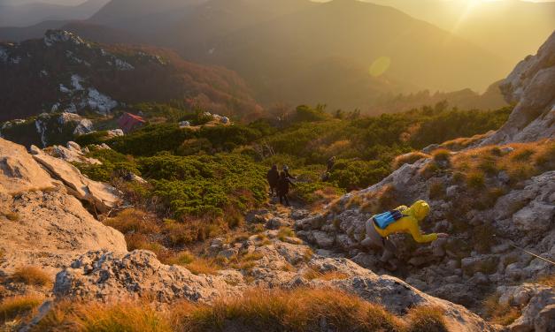 Planinarske obilaznice, staze i šetnice