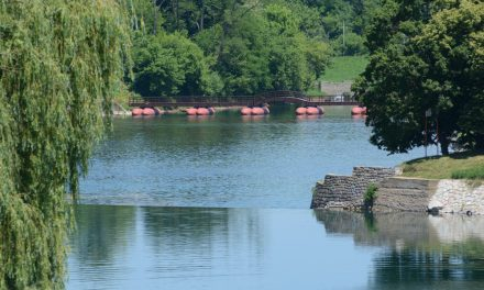 Izvori, rijeke i jezera