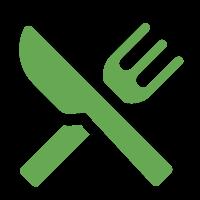 restoran ikona