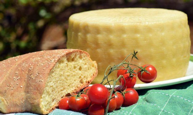 Priča o siru