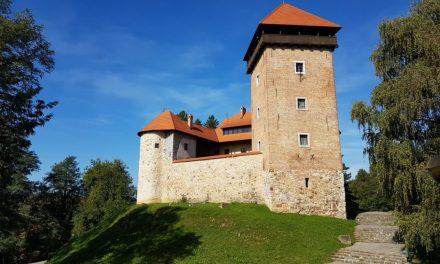 U Starom Gradu Dubovcu predstavljen jedinstveni turistički vodič kroz Karlovačku županiju