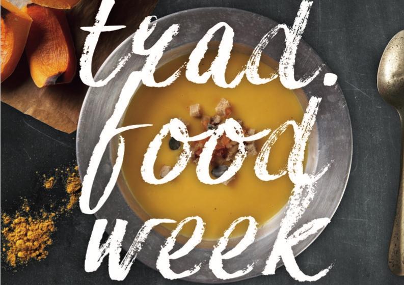 Trad food week – Tjedan tradicijske kuhinje diljem Karlovačke županije