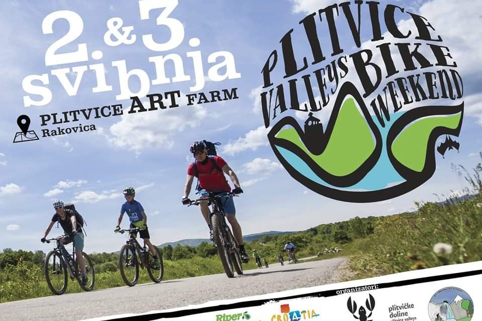 PLITVICE VALLEYS BIKE WEEKEND