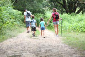 Obiteljsko planinarenje
