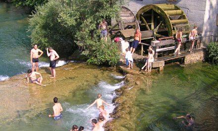 Zeleni krvotok Karlovačke županije