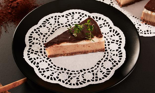 Torta od kestena