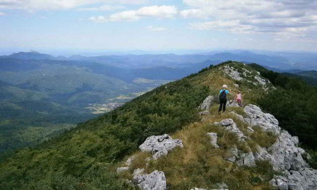 Planinski i gorski vrhovi