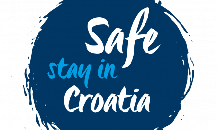 Uputa o izdavanju oznake Safe stay in Croatia