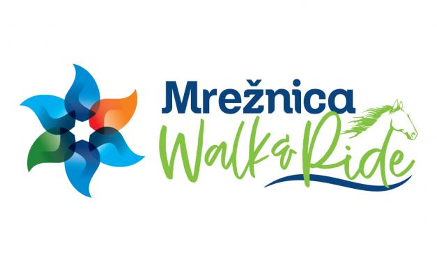 Mrežnica Walk and Ride program