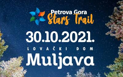 Petrova Gora Stars Trail